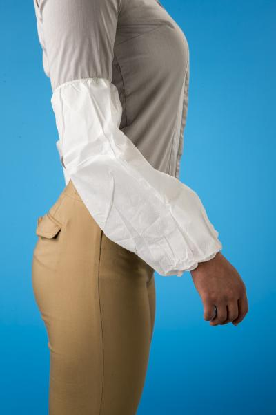 Disposable Protective Apparel For Safety Industrial
